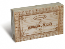 Lokumcuzade Turkish Delight 400g